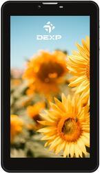 """7"""" Планшет DEXP Ursus NS370 8 Гб 3G черный"""