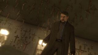 Игра для PS4 Heavy Rain и За гранью: Две души Коллекция