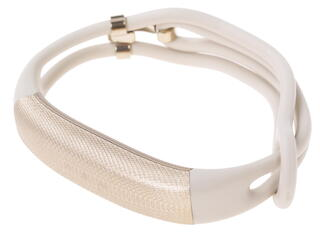 Фитнес-браслет Jawbone UP2 Oat Spectrum Rope бежевый