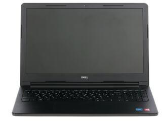 """15.6"""" Ноутбук DELL Inspiron 3552-0356 черный"""