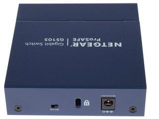 Коммутатор Netgear GS105GE