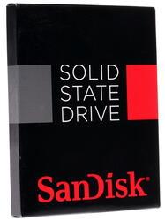 256 ГБ SSD-накопитель Sandisk X400 [SD8SB8U-256G-1122]