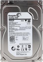 4 ТБ Жесткий диск Seagate Desktop HDD.15 [ST4000DM000]