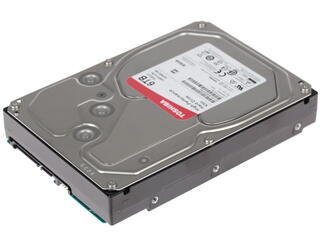 6 Тб Жесткий диск Toshiba X300 [HDWE160UZSVA]