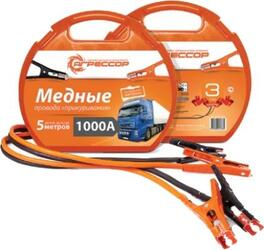 Cтартовые провода АГРЕССОР AGR-1000