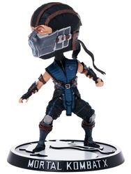 Фигурка персонажа Mortal Kombat X Subzero Bobblehead