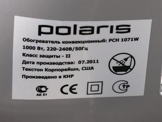 Конвектор Polaris PCH 1071 W