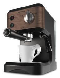 Кофеварка Polaris PCM 1524E Wood черный