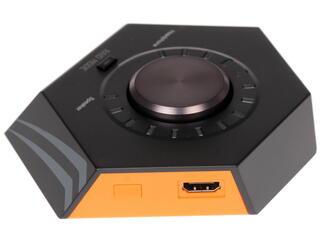 Внутренняя звуковая карта ASUS STRIX RAID DLX
