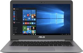 """13.3"""" Ноутбук ASUS Zenbook UX310UA-FC061T серый"""