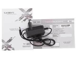 "8"" Фоторамка teXet TF-843"