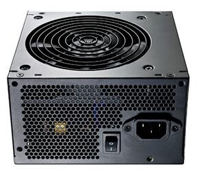 Блок питания CoolerMaster B400 v2 400W [RS400-ACABB1-BU]
