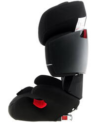 Детское автокресло Cybex Solution X-Fix черный