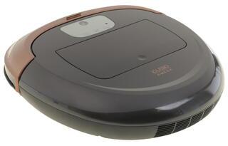 Пылесос-робот iClebo Omega Gold YCR-M07-10 черный