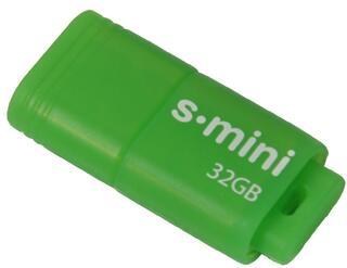 Память USB Flash Patriot PSF32GSMUSB 32 Гб