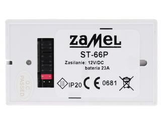 Звонок дверной Zamel ST-66