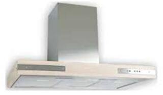 Вытяжка каминная Elikor Патио 60Н-650-К3Г серебристый