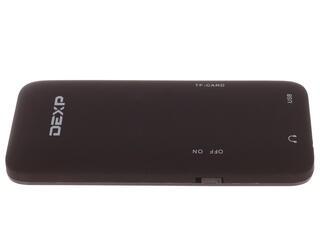 Мультимедиа плеер DEXP Q07B черный