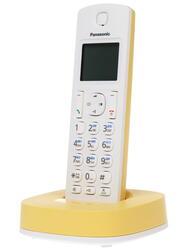 Телефон беспроводной (DECT) Panasonic KX-TGC310RUY