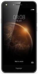 """5"""" Смартфон Huawei Honor 5A 16 ГБ черный"""