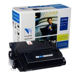 Картридж лазерный NV Print Q1339A
