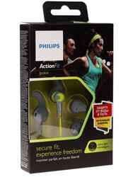 Наушники Philips SHQ1300LF
