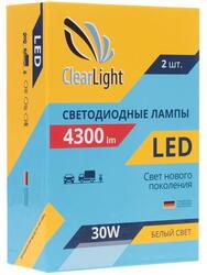 Светодиодная лампа ClearLight H7 CLLED43H7