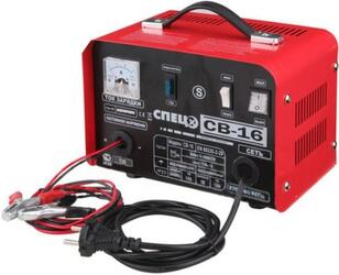 Зарядное устройство СПЕЦ CB-16