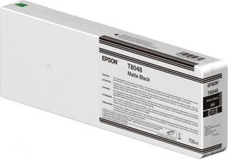 Картридж струйный Epson T8048