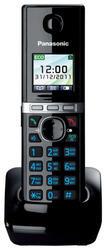 Трубка к радиотелефонам (DECT) Panasonic KX-TGA806RUB