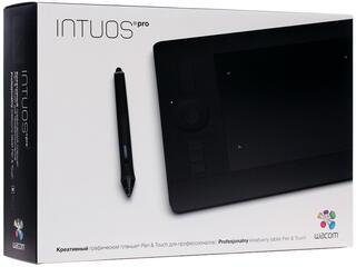Графический планшет Wacom Intuos Pro S