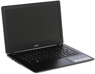 "13.3"" Ноутбук Acer Aspire V 13 V3-372-76HX черный"