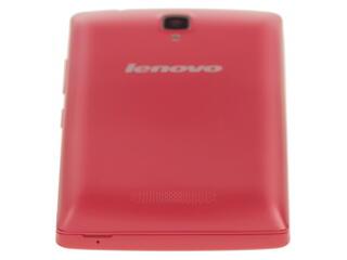 """4.5"""" Смартфон Lenovo A2010 8 ГБ красный"""