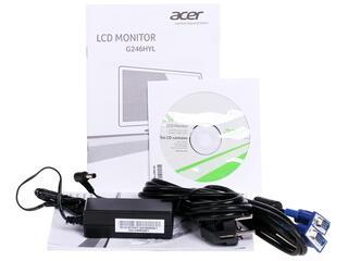 """23.8"""" Монитор Acer G246HYLbd"""