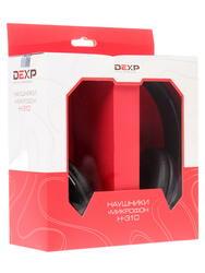 Наушники DEXP H-310