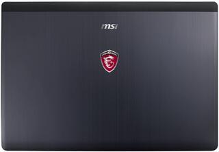 "17.3"" Ноутбук MSI GS70 6QE-263RU STEALTH PRO черный"