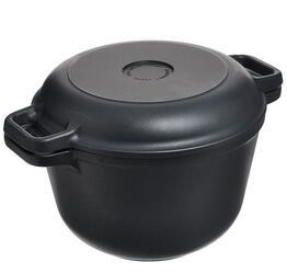 Казан НМП 6850 черный