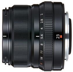 Объектив FujiFilm XF 23mm F2.0 R WR Fujinon