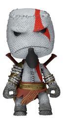 Фигурка коллекционная Little Big Planet Kratos Sackboy