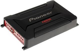 Усилитель Pioneer GM-A6604
