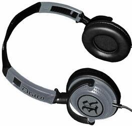 Наушники Fischer Audio Draco Grey