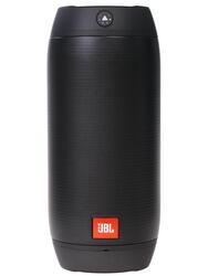 Портативная колонка JBL Pulse 2 черный