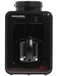 Кофеварка Redmond SkyCoffee M1505S черный