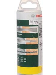 Набор буров Bosch SDS-Plus 2607019455