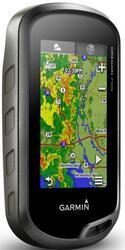 GPS\ГЛОНАСС Навигатор туристический Garmin Oregon 750t