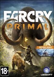 Игра для ПК Far Cry Primal