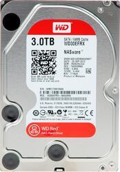 3 ТБ Жесткий диск WD Caviar Red IntelliPower [WD30EFRX]