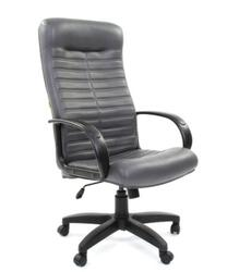 Кресло руководителя Chairman 480 LT серый
