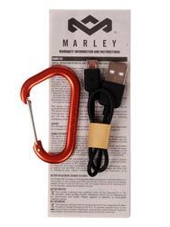Портативная колонка Marley Chant mini черный