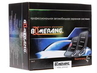 Автосигнализация Boomerang Zeta line 3